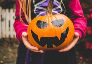 Child Halloween