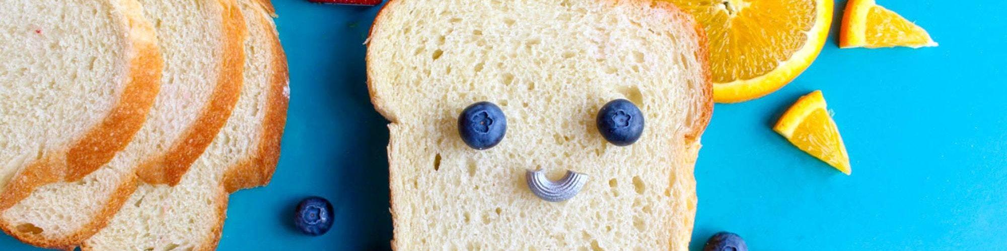 Loaf Bread 708488