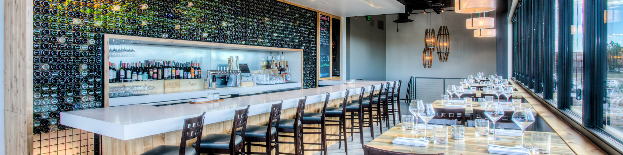 Uncorked Kitchen & Wine Bar: The Joy of Food in the Making