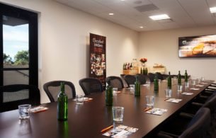 Uncorked Conference Room