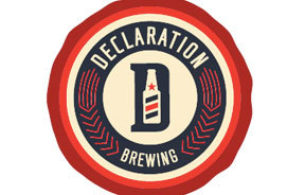 Declaration Brewing Logo