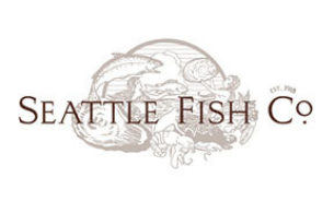 Seattle Fish Company Logo