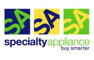 Specialty Appliance Logo