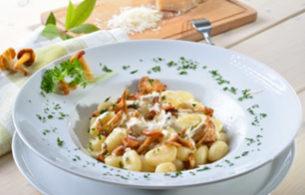 Gnocchi Image