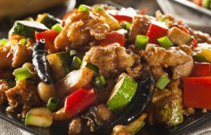 Bigstock Homemade Kung Pao Chicken 69668164