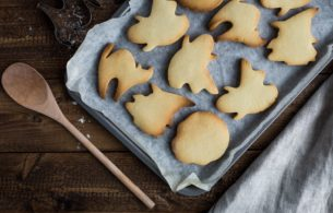 Halloween Cookies Unsplash