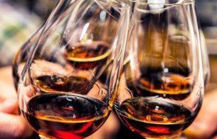 Whiskey Tasting Image