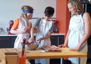 3 5Yrs Cooking