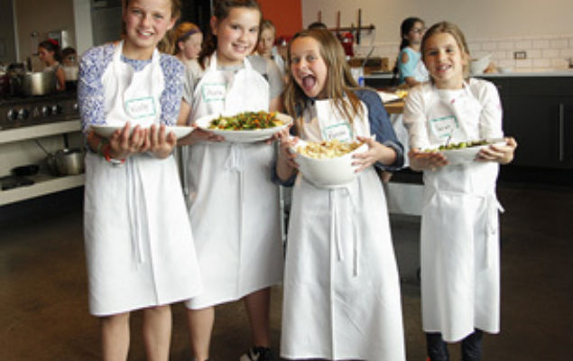 Kids Prepared Food