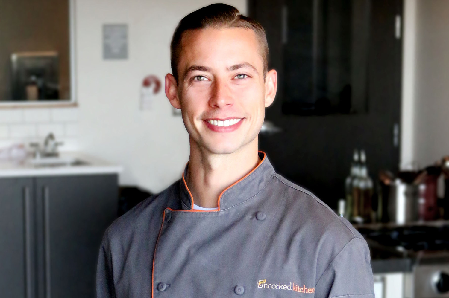 CHEF LOGAN SCHEER